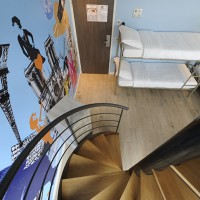 paris hostel zentrum